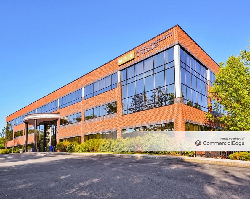 Highwood Office & Research Park