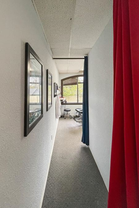 Sunnyvale Office Condo near Tech Companies