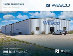Hobbs, NM - Wesco - Hobbs