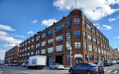 236 Greenpoint Ave Brooklyn NY - Brooklyn