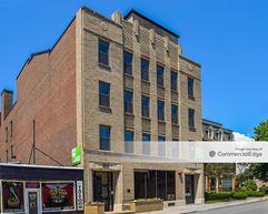470 Franklin Street - Buffalo
