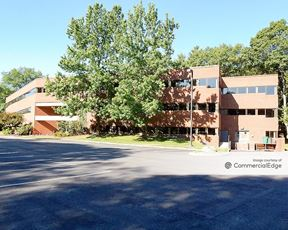 Middlesex Green Office Park - 530, 555, 561 & 575 Virginia Road