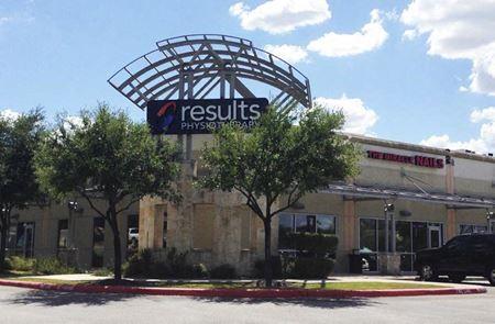 Huebner Commons Phase I - San Antonio