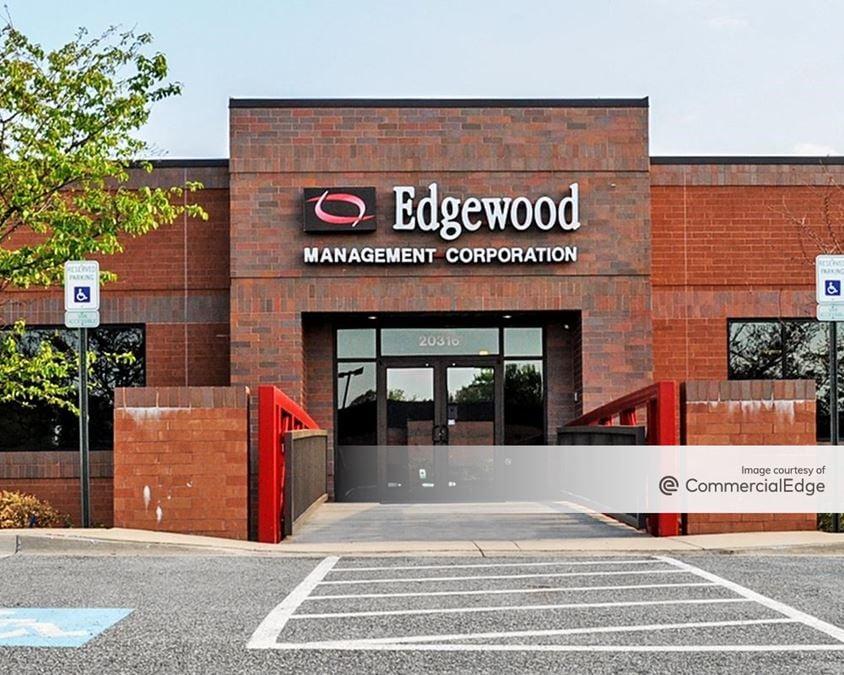 Seneca Meadows Corporate Center - 20310-20340 Seneca Meadows Pkwy