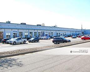 Upland Distribution Center II - Building 5