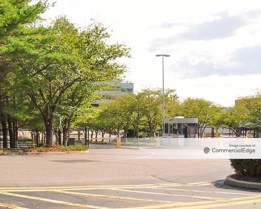 1 CA Plaza