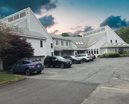 462 Plain Street - Marshfield