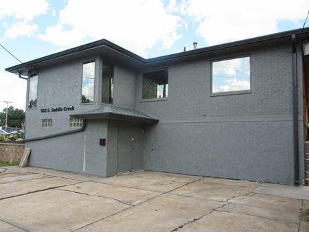 48th & Saddle Creek Rd - Omaha