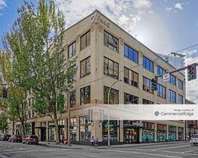 The Carson Building