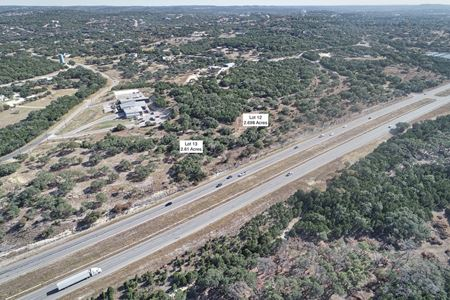 Lot 12 & 13 Rodeo Drive - Spring Branch