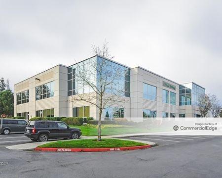 Quadrant I-5 Corporate Park - Building B - Everett
