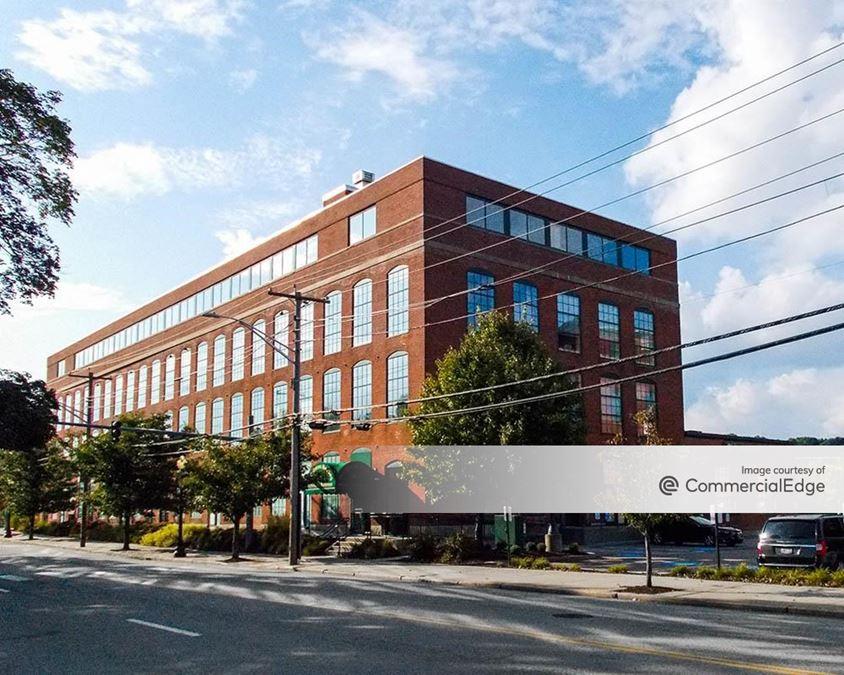 Eagle Square - 623 Atwells Avenue
