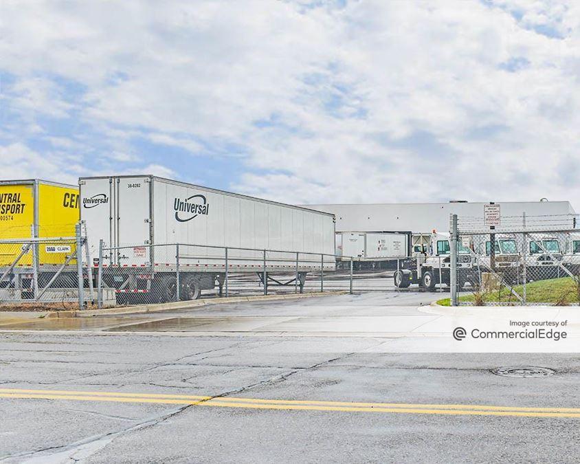 Clark Street Technology Park - 2860 Scotten Avenue