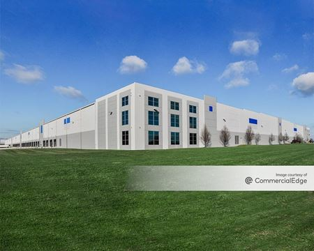Monroe Logistics Center - Building A - Middletown
