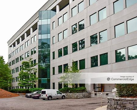 The Urban Center at Liberty Park - 1000 Urban Center Drive - Vestavia Hills
