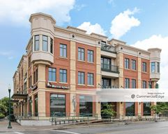 Tamiro Plaza - Building 1 - Georgetown
