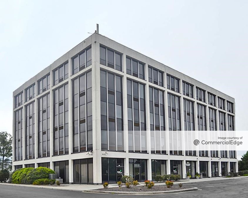 The Smallwood Building