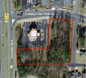 0 Maumelle and Country Club  - Maumelle