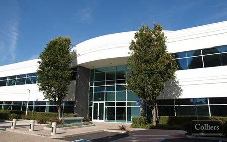 JAY TECH CENTER - Santa Clara