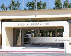 5100 North Brookline Avenue - Oklahoma City