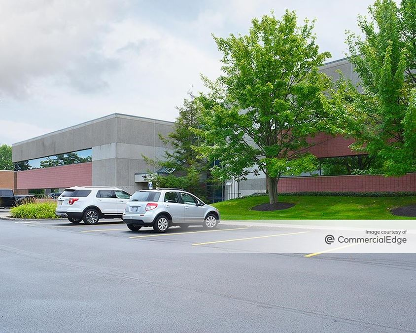 Platinum Office Complex - 2060 Fairport Nine Mile Point Road