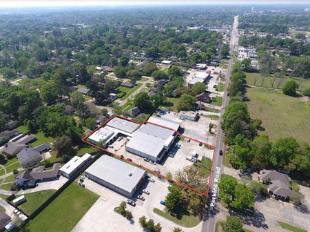 13726 Perkins Road - Baton Rouge