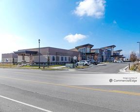 Revere Health - Salem Multi-Specialty Health Center
