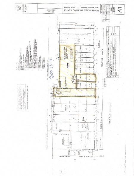 Tower Plaza - 14707 Baltimore Blvd. - Laurel