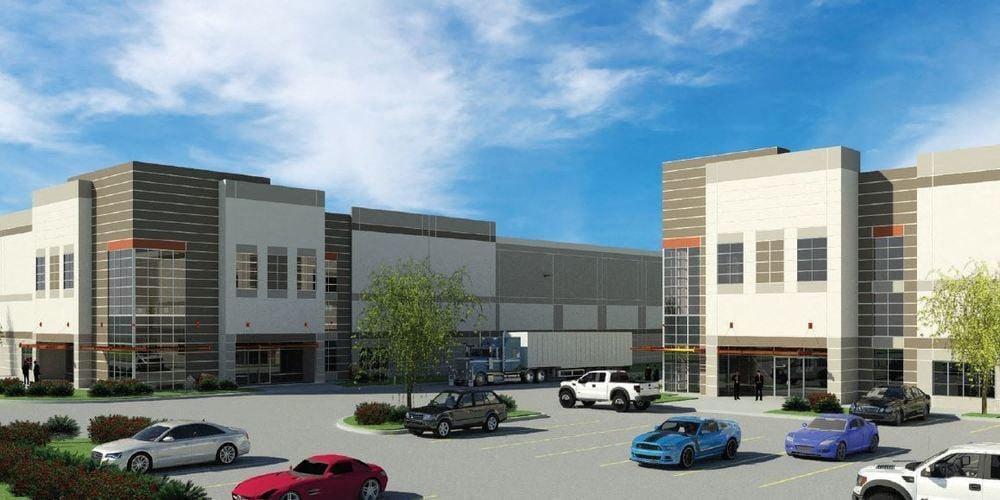 655 Peachtree Industrial Boulevard - Building 200