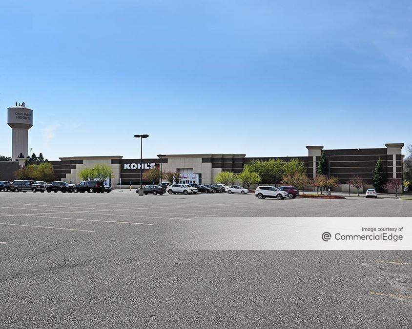 The Shoppes of Oak Park Heights - Kohl's