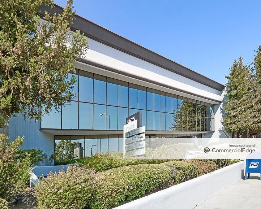Stevens Creek Office Center