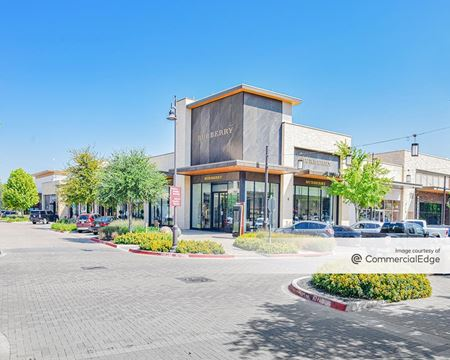 The Shops at Clearfork - Fort Worth