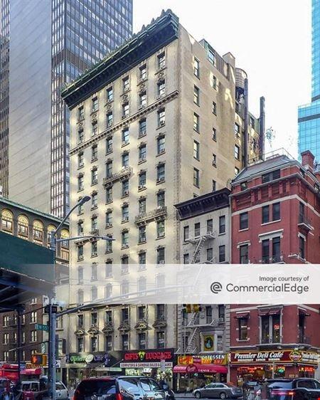 850 7th Avenue - New York