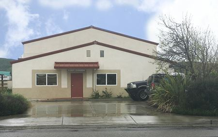 200 E. Laurel Ave. - Lompoc