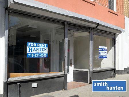 156 Smith St - Brooklyn