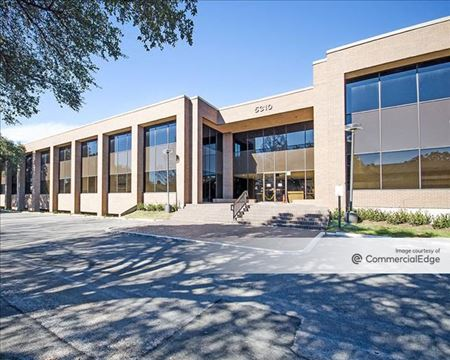 Toll Hill Office Park - West Building - Dallas