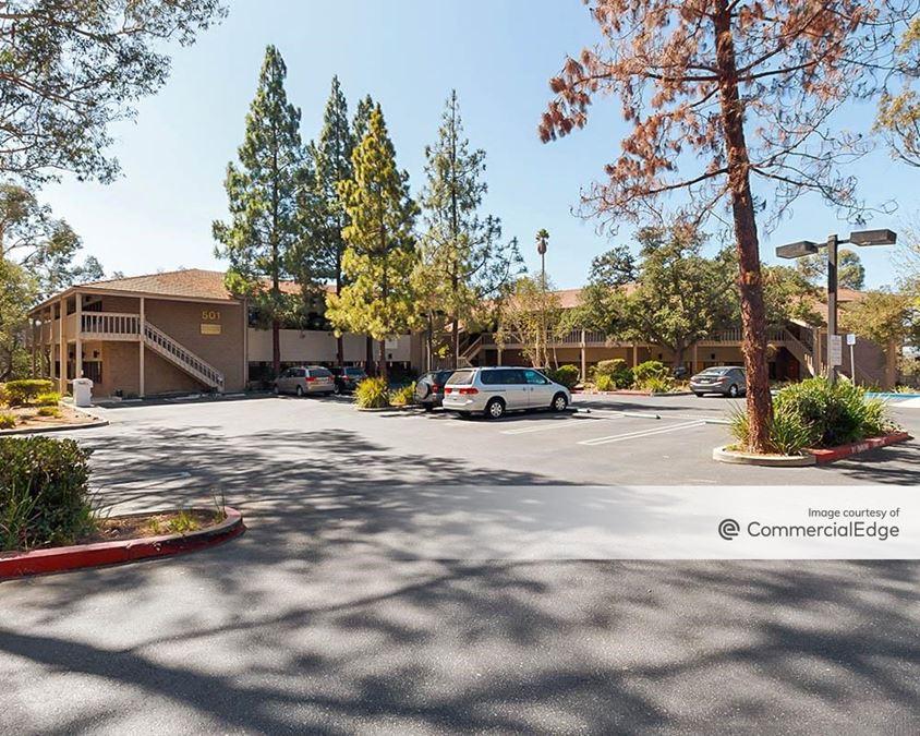Marin Corporate Center
