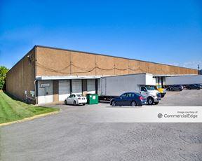 501 Allied Drive & 3628-3630 Trousdale Drive
