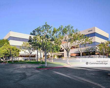 Century Center - Mission Viejo