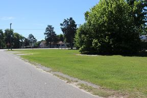 0.33 AC of Land at Hwy 25/Sanders Rd - North Augusta