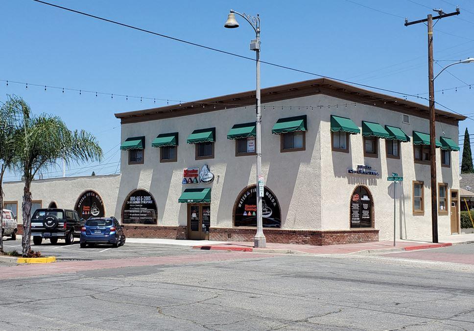 201 W. Santa Fe Avenue