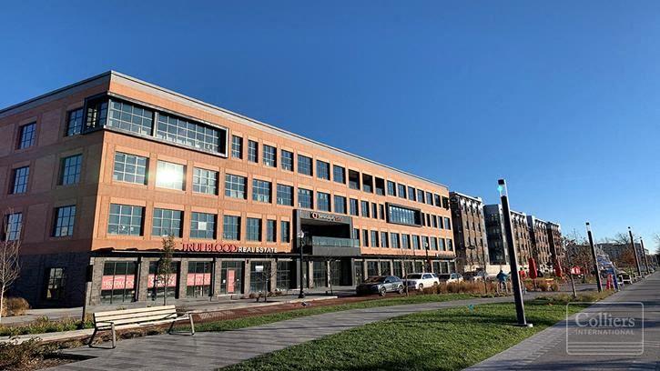 New Urbanism Development in Carmel — Midtown III