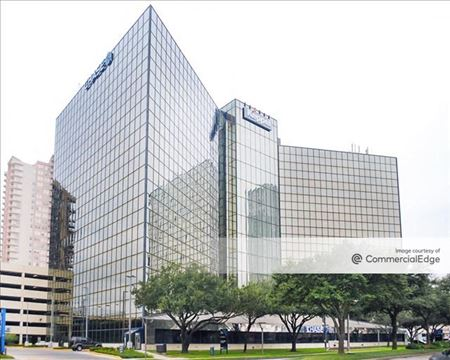 Chase Bank of Texas - Houston