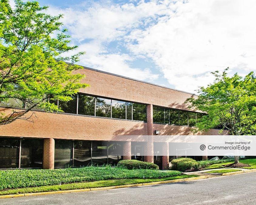 Virginia 95 Business Park 1