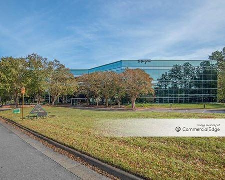 Corporate Woods Office Park - Chadwick Building - Virginia Beach