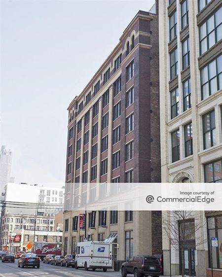833 West Jackson Boulevard - Chicago
