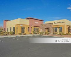 Ann Professional Plaza - North Las Vegas