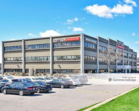 Loffler Business Center - Bloomington