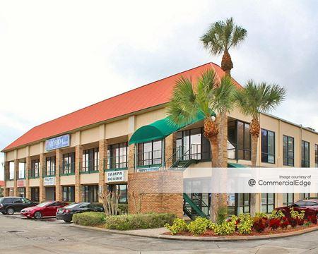 North Park Professional Center - Tampa