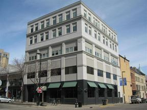 """The """"Cantwell Building"""" Office Suites - Madison"""